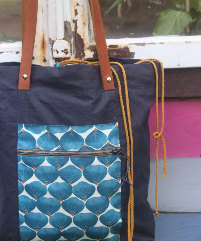 Firefly Tote
