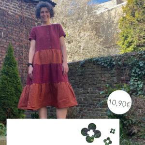 Kleid Hildegard