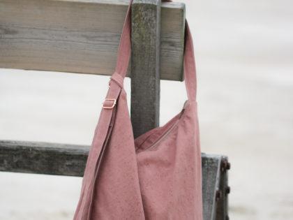 Freebook Tasche Nimmersatt